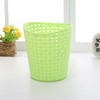 Plastic Houseware multi-purpose plastic basket, hollow storage busket china supplies