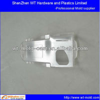 plastic casing for electronic