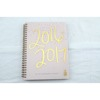 Custom Spiral Printing Planner Journal Notebook