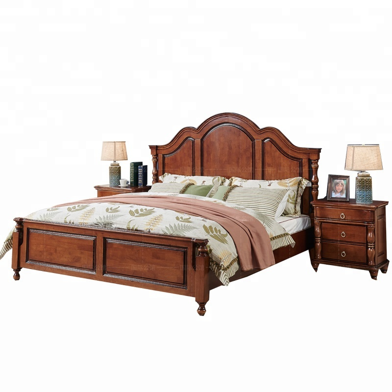 Wholesale antique wooden beds - Online Buy Best antique wooden beds ...