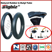 China motorcycle tire tube,cheap motorcycle inner tube3.00-18,hot sale motorcycle inner tube110/90-16