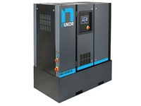 Nukor eVSD 22KW / 30HP Rotary Screw Air Compressor