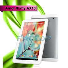 Original 10 inch dual core tablet pc phone call Android 4.2 GPS FM bluetooth 4.0 Ainol AX10T tablet pc