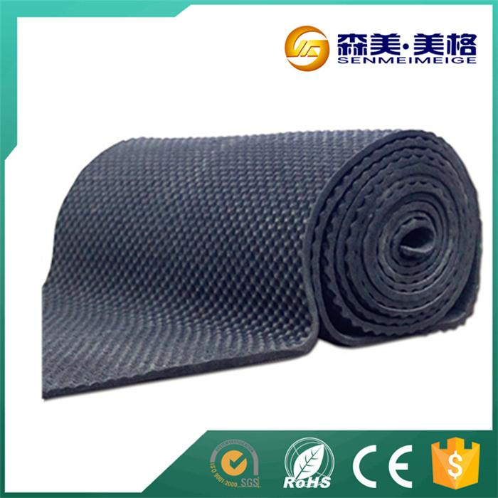 China manufacturer fire resistant sonex soundproofing acoustic foam