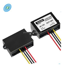 Voltage Boost Converter DC 12v to 24v 120W Step up Power Supply Module