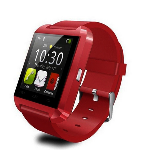 High quality lowest price smart watch u8 with camera for IOS