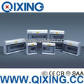 QIXING Water Proof IP65 Power distribution box