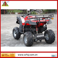 ATV conversion system kits/ small vehicle rubber track system manufacturer