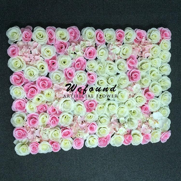 Wefound Ay Wf 0125 Hot Sale Indian Wedding Flower Backdrops