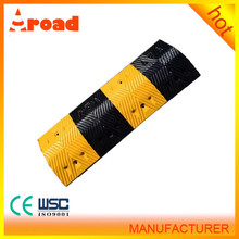 Top Sale 1000*350*50mm rubber speed bump stop
