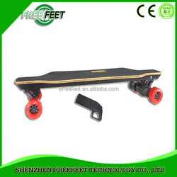 Cheap price electric skateboard outdoor transporter mini gas motorcycles for sale