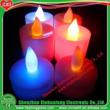 Fashionable Flameless LED Candle Set