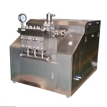High Pressure Horizontal Homogenizer