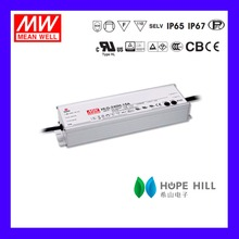 Original MEAN WELL HLG-240H-42 MODEL 42V Dimming waterproof Christmas light LED driver power supply