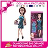 High Quality Fashion Doll 11.5 Inch Ball Jointed Doll