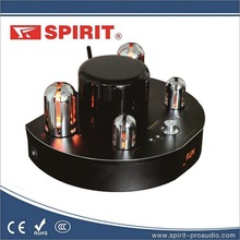 "vacuum hifi kit tube power amplifier for music lover on sale from Guangzhou China factory vacuum with 5.5""woofer +1.5""tweeter"