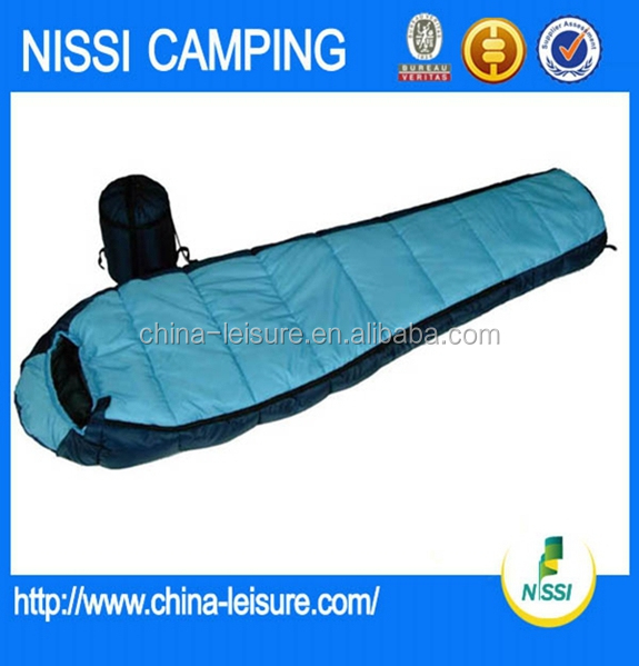Camping Equipment Fashion Funny Sleeping Bag