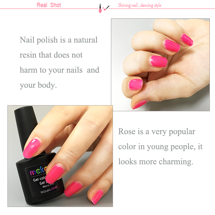 Hot Selling! Nail Polish Samples