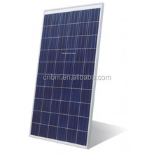 Photovoltaic pv solar panel / solar module 250W for 1KW/2KW/ 10KW / 15KWsolar grid system/kits