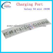 For Samsung galaxy s4 mini i9190 charging usb connector port