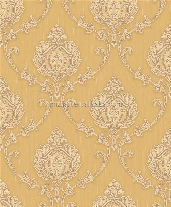 Beautiful pattern geometric shapes for decoration wallpaper for room