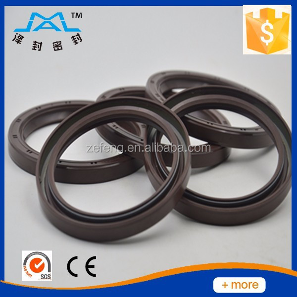 Hydraulic Single lip SC/G type oil seal