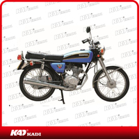 High Performance Motorcycle Spare Parts 125cc