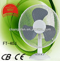 hot sale desk fan 220V/110V/127V