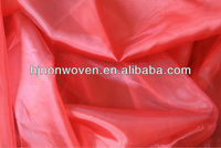 2013 New stytle wedding decoration thick organza/ Fashionable hotel decoration thick organza
