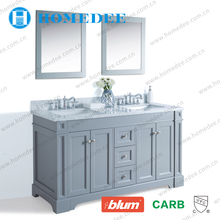 Modern cheap bathroom vanity in Hangzhou