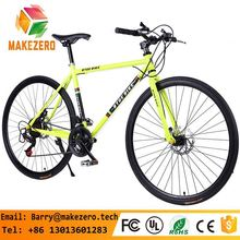 RB-2601 china whole cheap carbon fiber road bikes with 30 speed / road bike carbon fiber / 26 inch alloy full carbon road bike