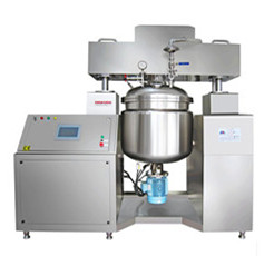 FLK cosmetic machine for bentonite mixer