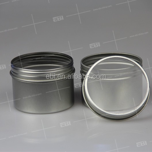 Food packaging tin can custom printed tin box manufacture