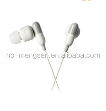Android Earphones for Xiaomi PISTON 2.0 Gold Brown Control Remote Mic in-ear