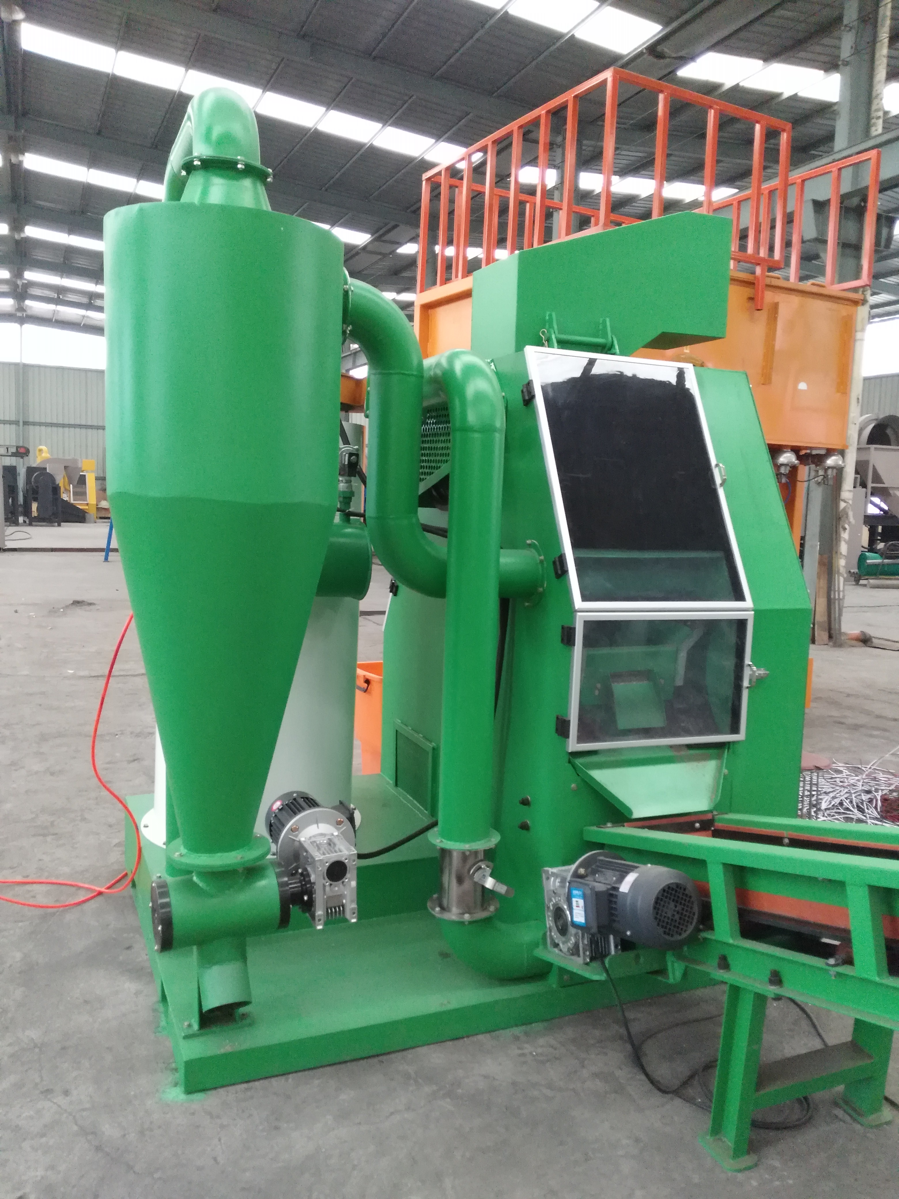 China Scrap Board Manufacturers And Suppliers On Printed Circuit Pcb Recycling Machine Waste Alibabacom