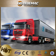 (Flat Top) 6*2 tractor truck china supplier trailer truck price , Double Axle Tractor Truck 6x4 with 40 ton capacity