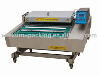 Hot sale automatic tea vacuum packaging machine price
