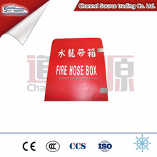 fire hydrant hose FRP box for fire fighting