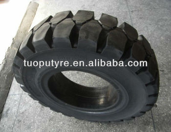 Solid tires 825x15