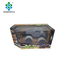 Wholesale 1:116 4ch Remote control Cross Country Car rock crawler