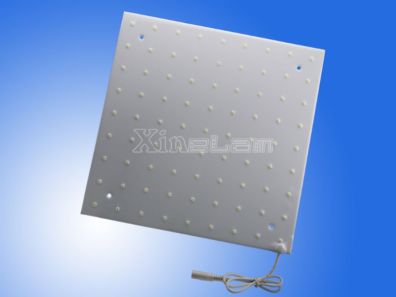 Weatherproofing IP 65 rated Square/Linear LED module for backlighting