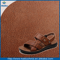 synthetic leather emboss