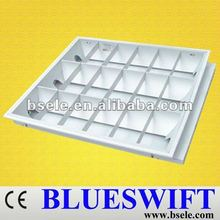 3*20W T8 T5 Louver Fitting