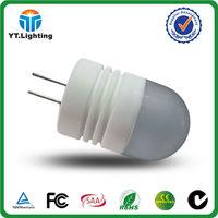 Buy UV Stop G4 12V 20W halogen lighting bulb with CE,ROHS ...