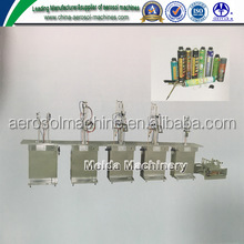 Semiautomatic PU-Foam Aerosol Filler(joint mixture)