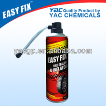 650ml Nonflammable Tire Sealer & Inflator