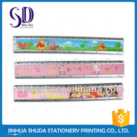 Customized Wholesale Widely Used Cheap Names Ruler Set