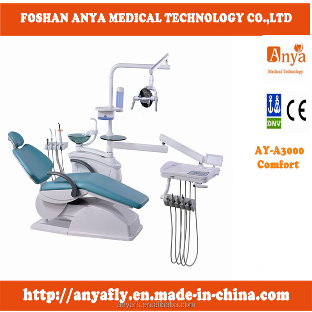 China Manufacturer Dental Products USB Interface Cheap Dental Unit
