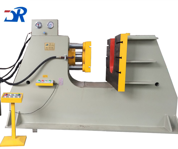 YQ68 Horizontal hydraulic press for punching forming tensile bending