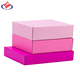 Factory Custom Packing Corrugated Carton box Small Paper Box with color printing